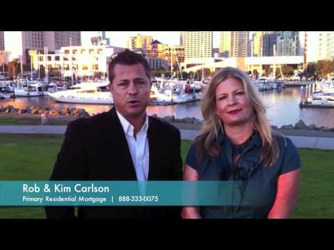 Carlson Lending Team - New Loan Limits, Fast PreApps, Fast Closings