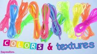 Expressions by Almar DIY - Rubber Friendship Bracelets Thumbnail