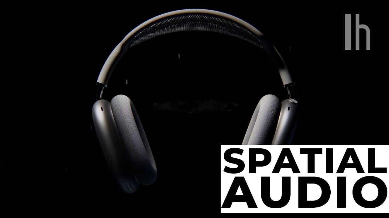 How to Use Spatial Audio on AirPods Pro & Max     Quick Fix