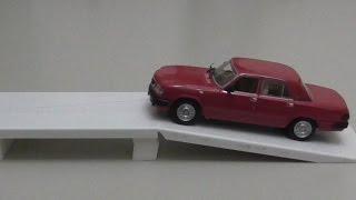 ЭСТАКАДА ( ГОРКА ) Выполнение учебного упражнения(Этот видеоурок является продолжением начатой темы о том, как трогаться с места на автомобиле с МКПП и не..., 2014-11-20T21:58:36.000Z)
