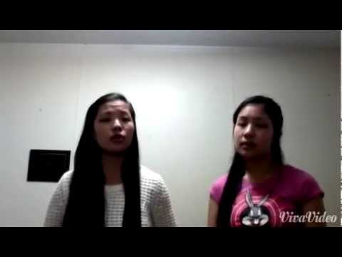 VIXX (Ravi ft. Hyuk) - MEMORY   Cover   Angie & Vee