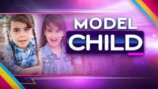 MODEL CHILD - WSVN promo 2017