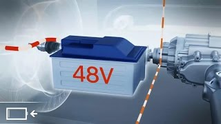 CNET On Cars - Car Tech 101: The move to higher-voltage electrical systems