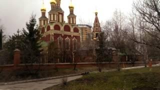 Храмы Москвы.(, 2017-03-05T21:46:38.000Z)
