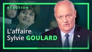 Affaire Goulard : La réaction de François Asselineau