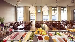 Clarion Collection Hotel Amanda | Smedasundet 93, 5501 Haugesund, Norway | AZ Hotels