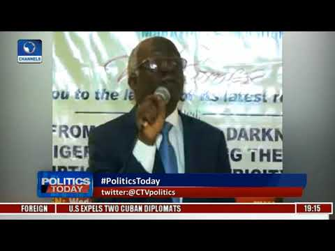 Falana Advocates For Restructuring Of Nigeria's Power Sector