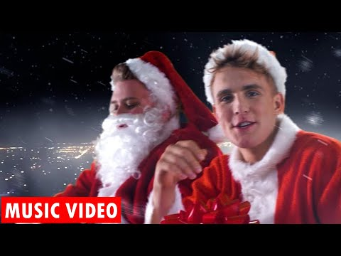 Jake Paul  All I Want For Christmas  Music