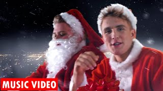 Смотреть клип Jake Paul - All I Want For Christmas