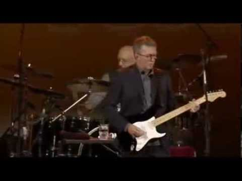 Eric Clapton Since You Said Goodbye 2014 Live in Switzerland