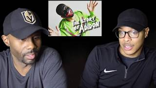 Pusha T - The Story of Adidon (Drake Diss) (REACTION!!!)