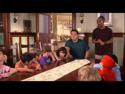 Max Burkholder on Daddy Day Care