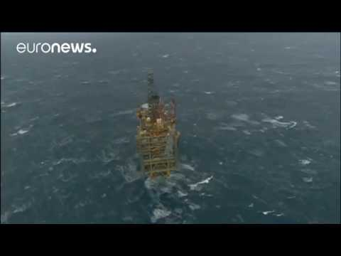Obama bans new oil and gas drilling in US Arctic and Atlantic waters