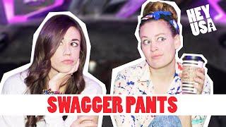 Swagger Pants | San Francisco Pt 2 | Season 2 | HeyUSA