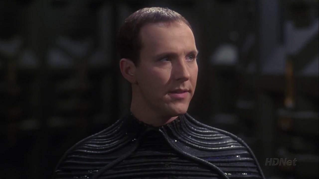 Enterprise Archer