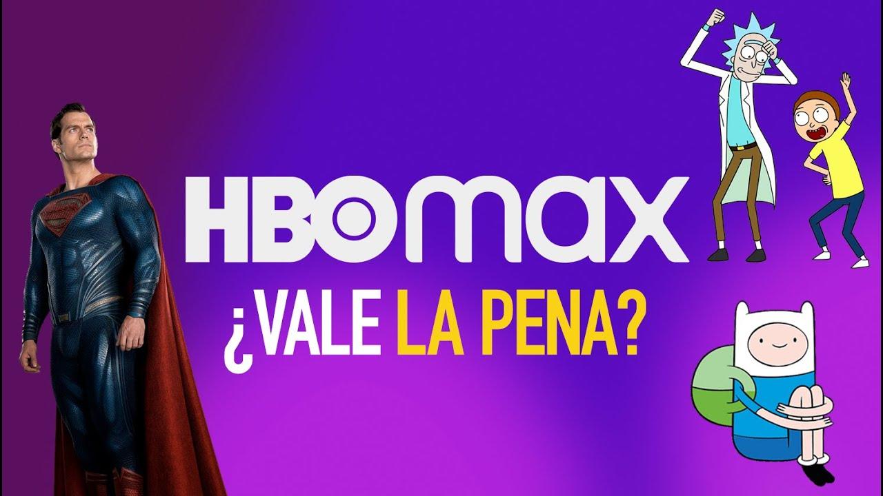 HBO Max ¿Vale la pena? I Tour por la app y opinión honesta
