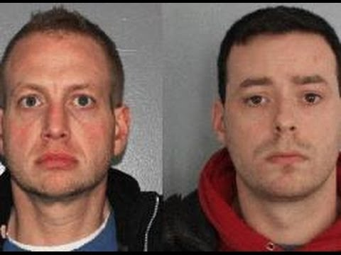 Men Accused Of Sexually Abusing Cows