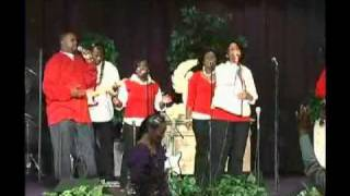 Let Your Glory Shine - Brian Johnson & LBM Worship Team