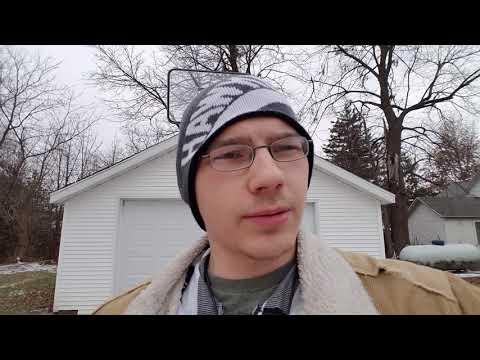 Storm 365 - Dec 5: National Ninja Day