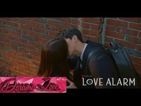 Love Alarm (좋아하면 울리는) - OST - Sub Español (DORAMA LOVE)