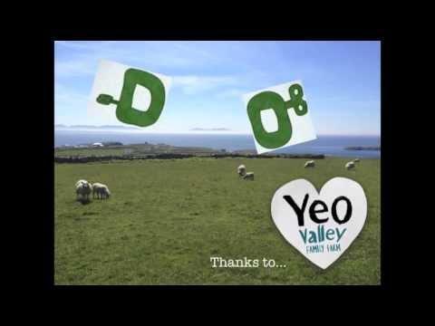 do, Do, DOO  ~  DO Lectures 2013, a BIG thanks!