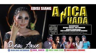 Gambar cover LIVE ANICA NADA (DIAN ANIC) | EDISI siang 09 JANUARI 2020 | SUKRA WETAN | SUKRA | INDRAMAYU