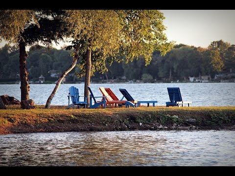 Fern Resort - Orillia, Ontario - EnviroDad.com Travel Review