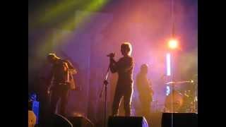 Kora - Bez Ciebie umieram (live)