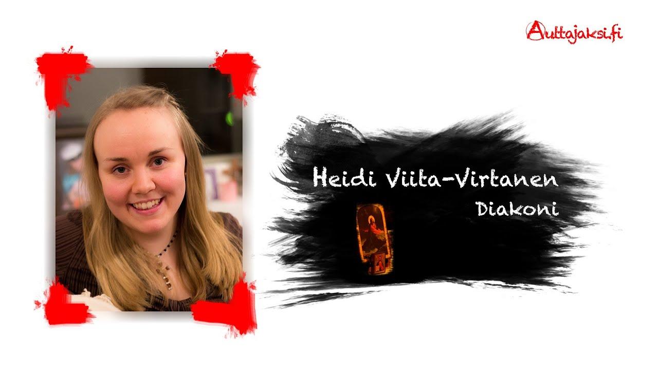 Heidi Virtanen