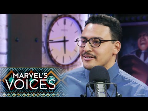 So What Does A Marvel Editor Actually Do? | Marvel's Voices