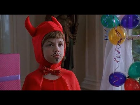 problem child (1990)- it's my party! 1080P