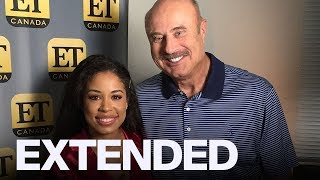 Dr. Phil On R. Kelly, Pete Davidson, And More | EXTENDED