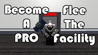 How To Become A PRO in Flee the Facility(Roblox Flee the Facility) - Zipps Entertainment