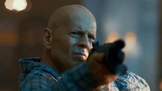 A Good Day to Die Hard reviewed by Mark Kermode