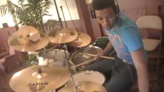 Drum Coer - New Edition CANDY RAIN