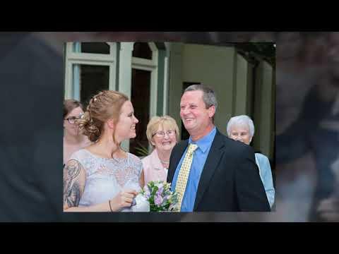 Wedding Photography The Glen Yr Afon Usk