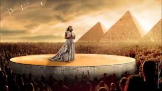 أم كلثوم - موسيقى سيرة الحب تصميم زاهية طيبة♥