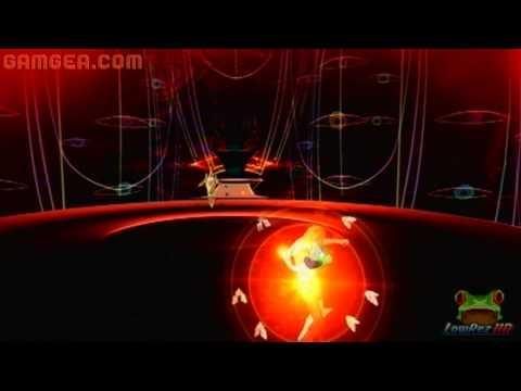El Shaddai - Ascension of the Metatron   Rezension (Test / Review)   LowRez HD   deutsch