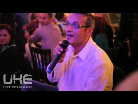 Vali Costache   Am cazanul meu (Karaoke Night @ Palace Pub)