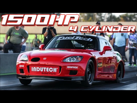 fastest honda s2000 in the world 6 9 186mph youtube