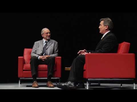 A Conversation with Renzo Piano - Kimbell Art Museum