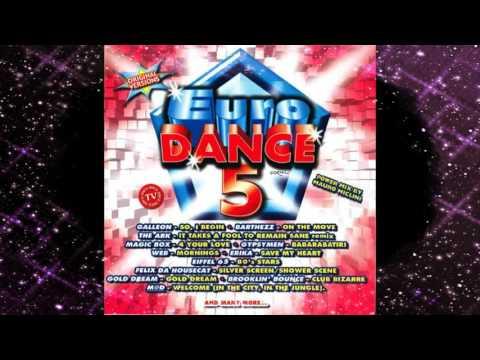 Eurodance 5 (Complete Cd)