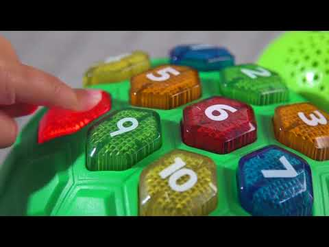 LeapFrog® Melody The Musical Turtle™