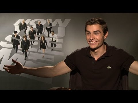 Dave Franco s Off His Best Magic Trick From Now You See Me