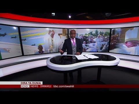 BBC DIRA YA DUNIA JUMANNE 05.02.2019