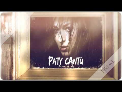 Paty Cantú - Valiente - Versión Acustica - Lyric
