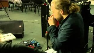 Blues jazz harmonica: Джазовый блюз на губной гармошке Boris Plotnikov & Mikhail Bashakov
