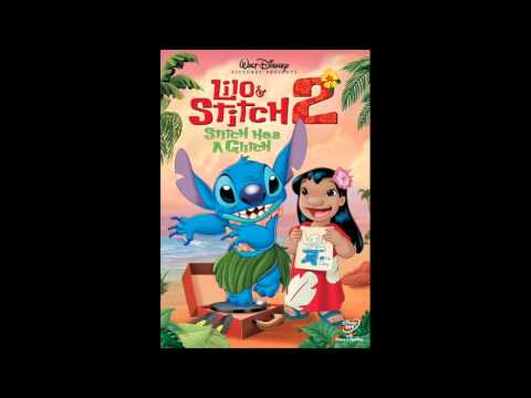 Lilo and Stitch Island Favorites - Always