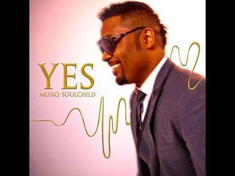 Musiq Soulchild - Yes (Cover)