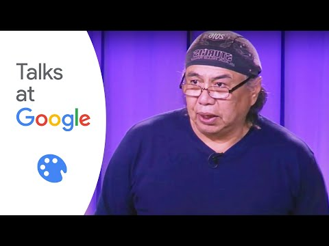"""Levi EagleFeather: """"The Power of Peaceful Resistance"""" 